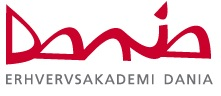 dania university of applied sciences logo